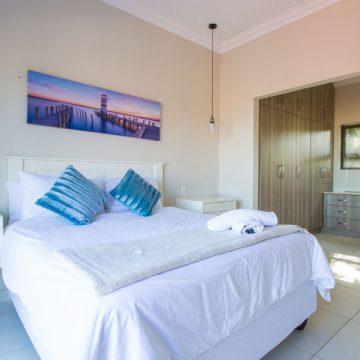 Villa Ti Amo Ramsgate accommodation for large groups