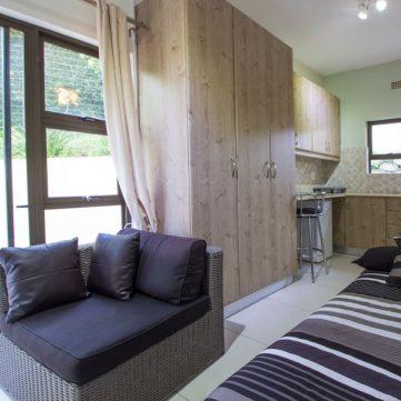 Villa Ti Amo bachelor flat Ramsgate