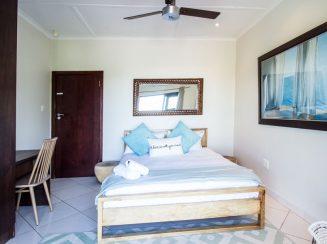 Villa Ti Amo Ramsgate double bed room