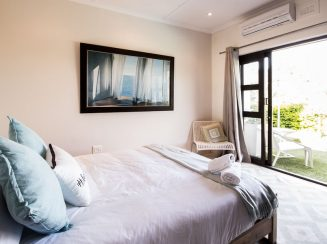 Self catering accommodation Villa Ti Amo Ramsgate