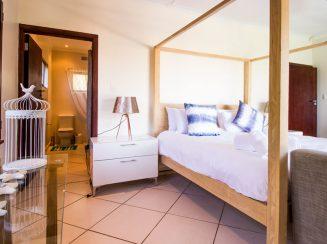 Villa Ti Amo Bedroom 2 accommodation