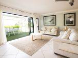 Lounge area Villa Ti Amo